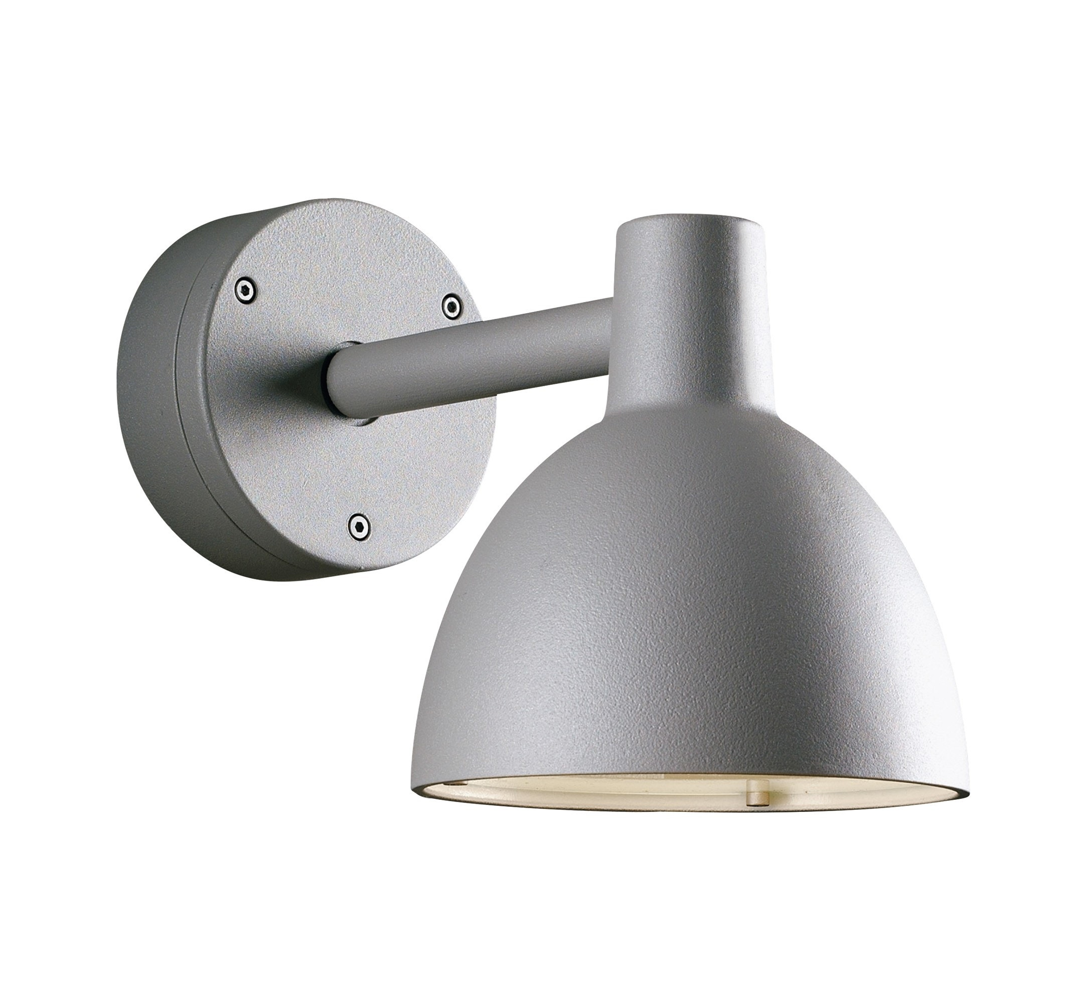 Louis Poulsen Toldbod Outdoor Wall Lamp