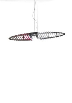 Luceplan Queen Titania Suspension  Lamp
