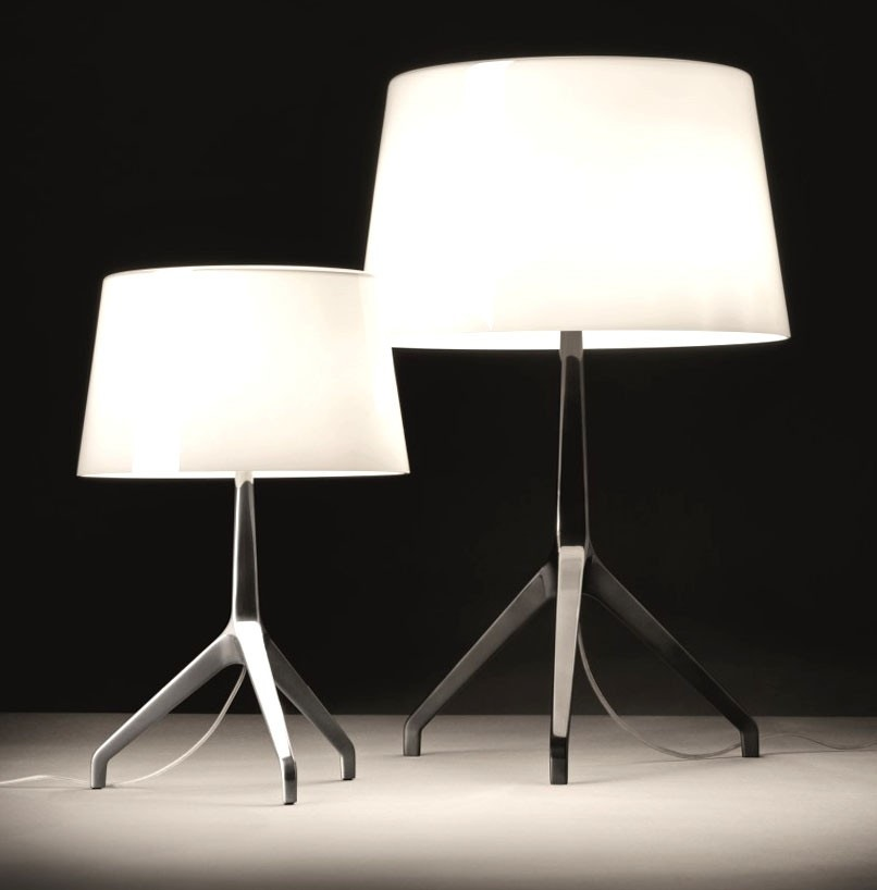 Foscarini Lumiere XXL + XXS Table Lamp