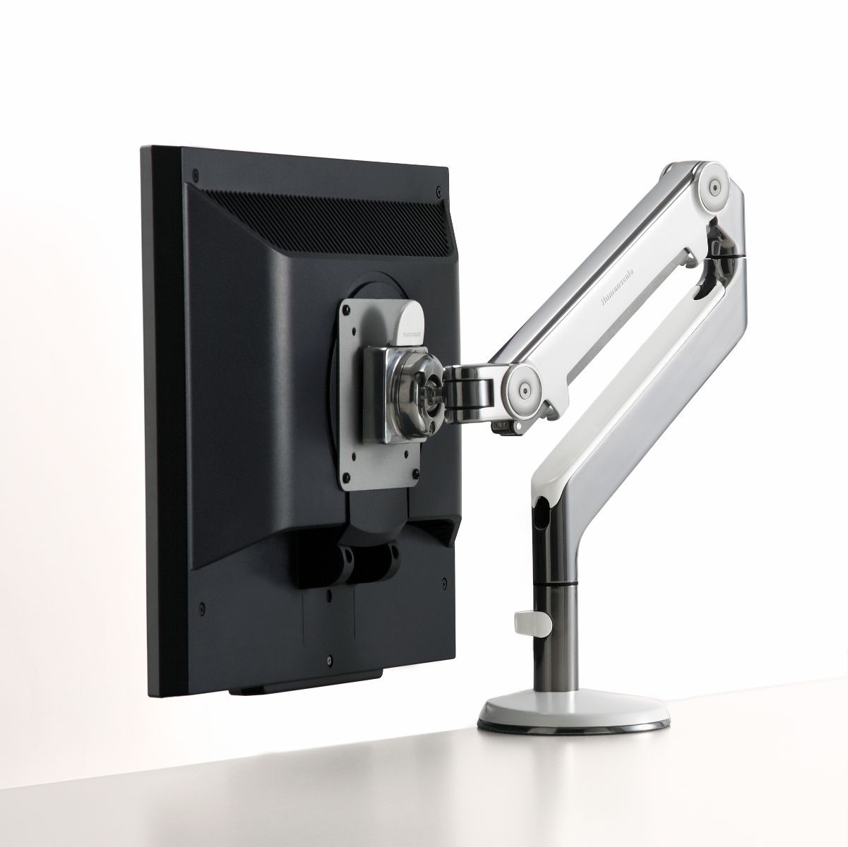 Humanscale M2 Monitor Arm Desk Mounted Gr Shop Canada