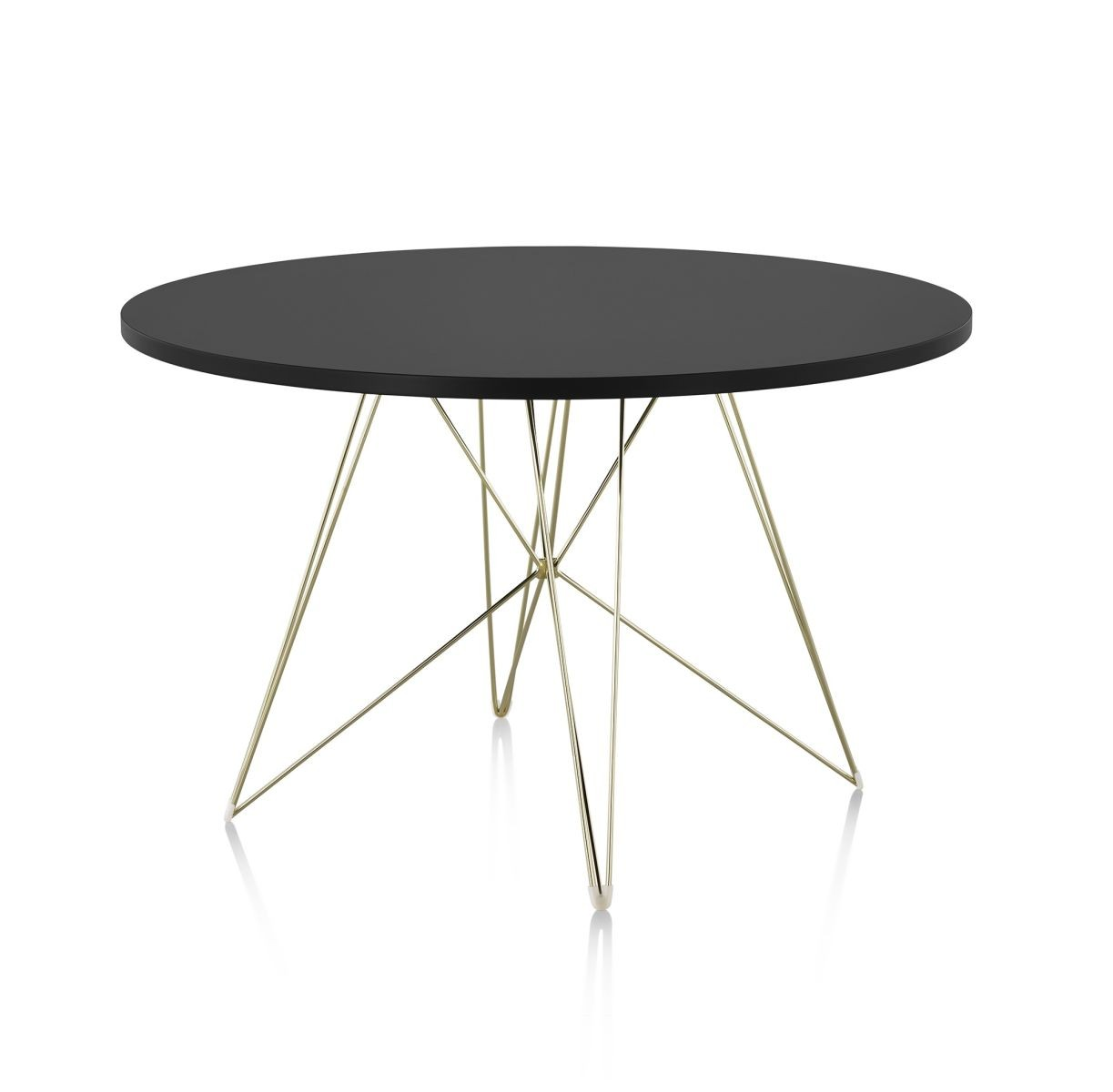 Magis Tavolo XZ3 Table, Round