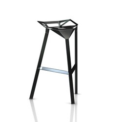 Magis Stool_One - Priced each, sold in sets of 2
