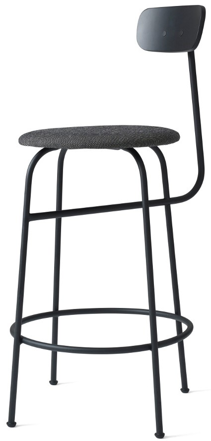 Menu Afteroom Counter Stool Upholstered