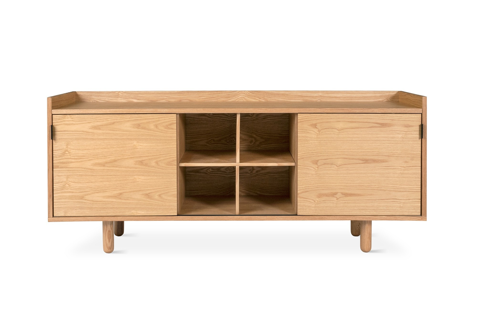 CLEARANCE - Gus* Modern Mimico Cabinet, Ash