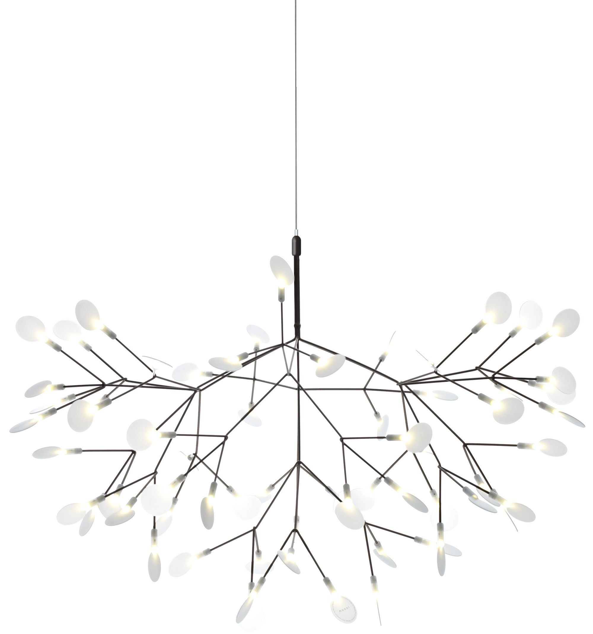 Moooi Heracleum II Suspension Lamp