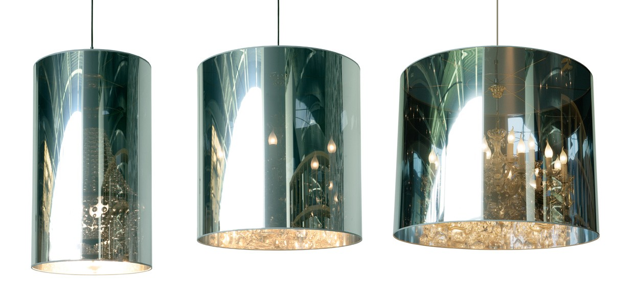 Moooi Light Shade Shade Chandelier Suspension Lamp