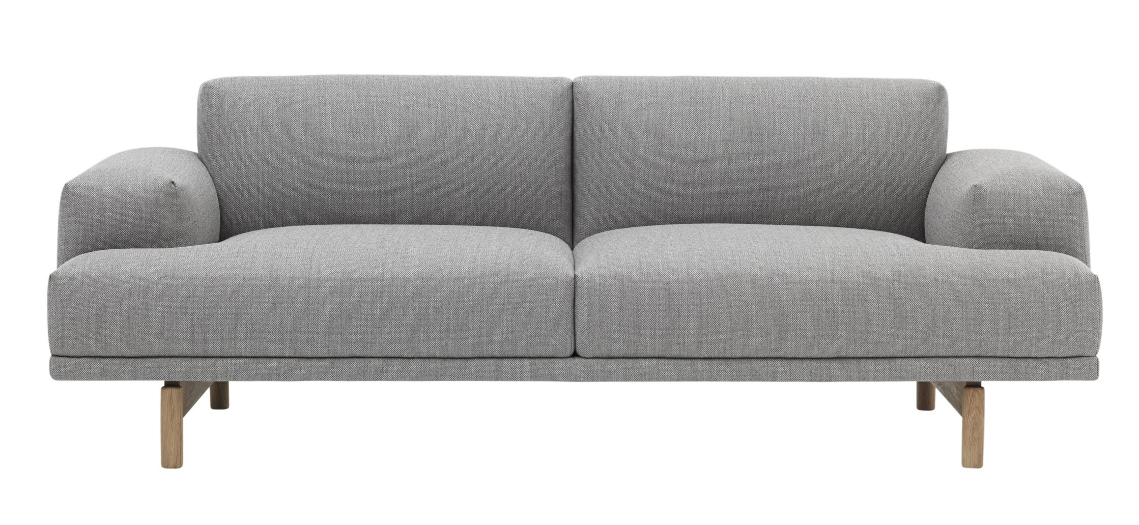 Muuto pose 2 Seater Sofa GR Shop Canada