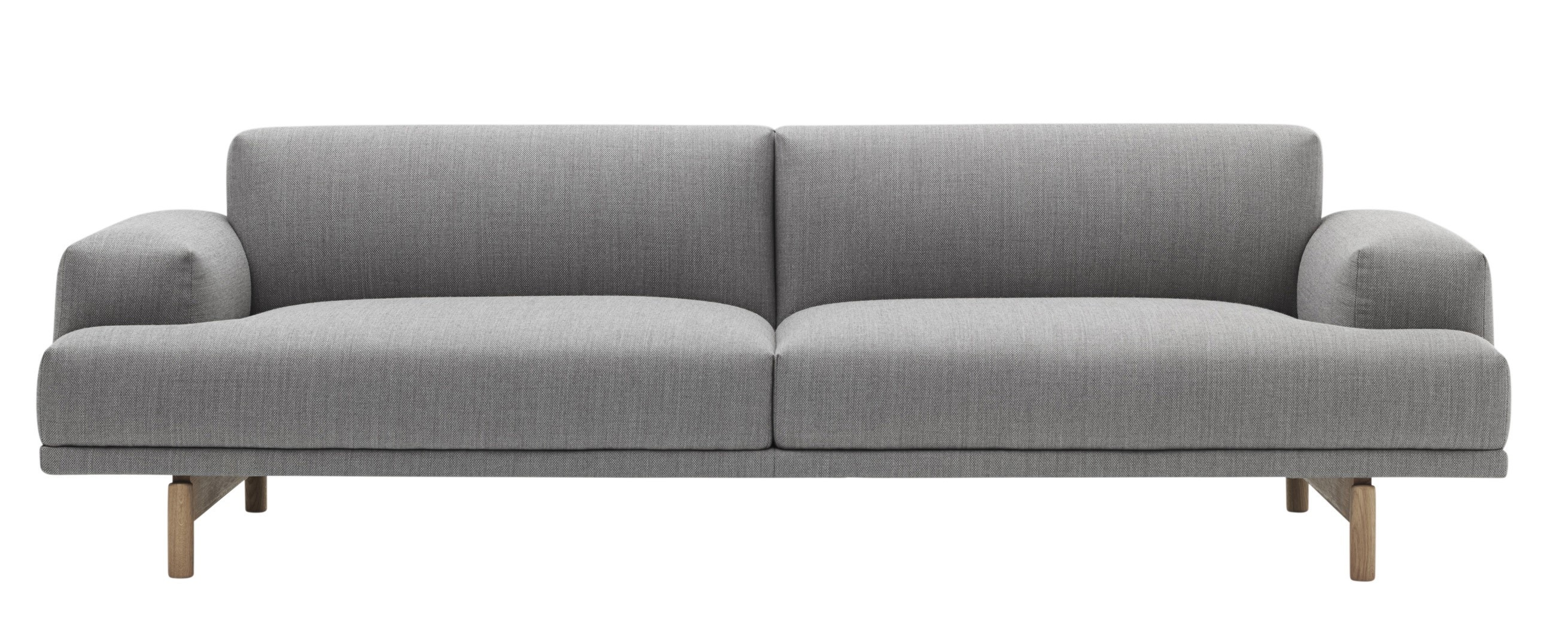 muuto compose 3 seater sofa gr shop canada. Black Bedroom Furniture Sets. Home Design Ideas