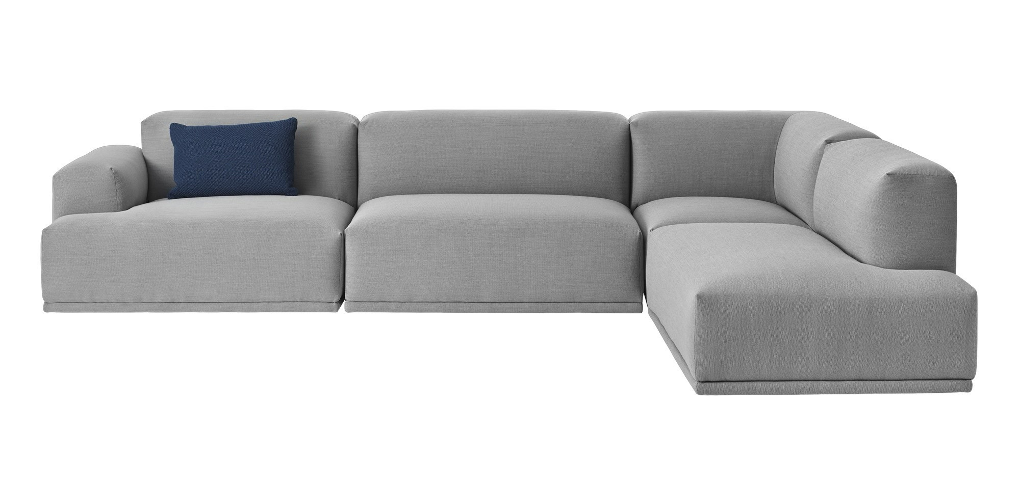 muuto connect modular sofa gr shop canada. Black Bedroom Furniture Sets. Home Design Ideas