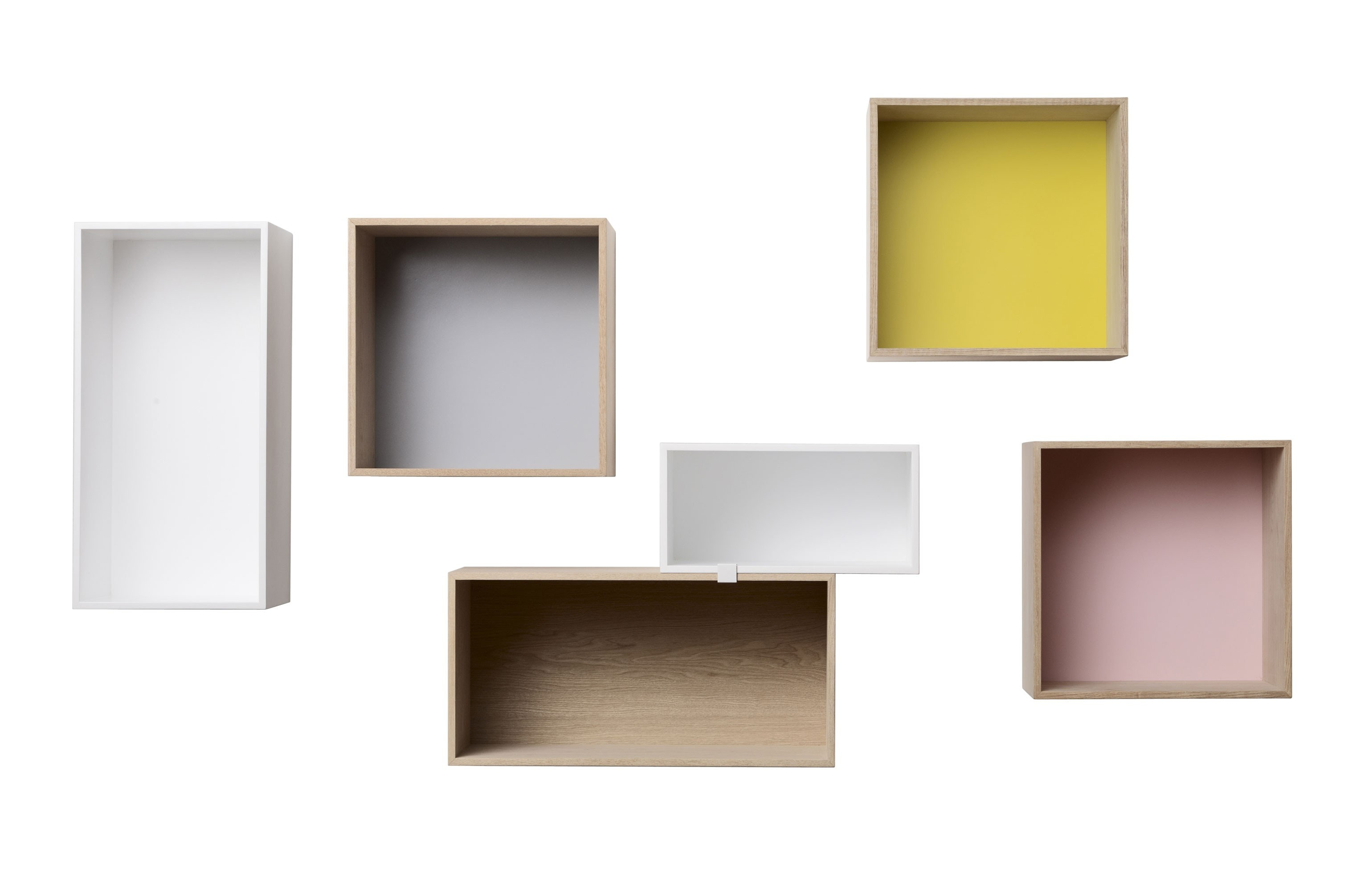 muuto mini stacked storage system gr shop canada. Black Bedroom Furniture Sets. Home Design Ideas
