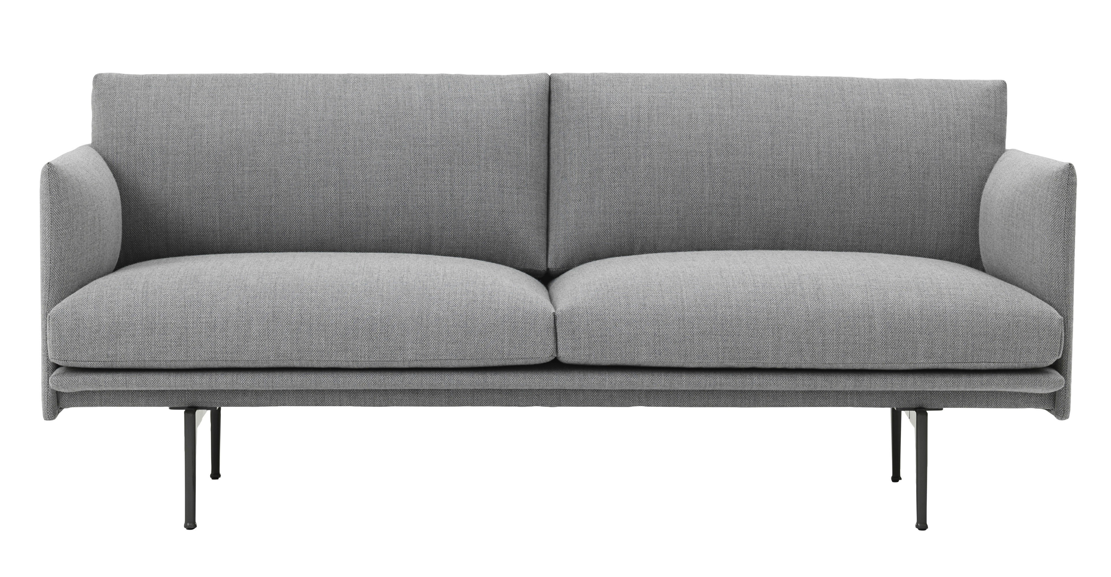 Muuto Outline 2 Seater Sofa GR Shop Canada