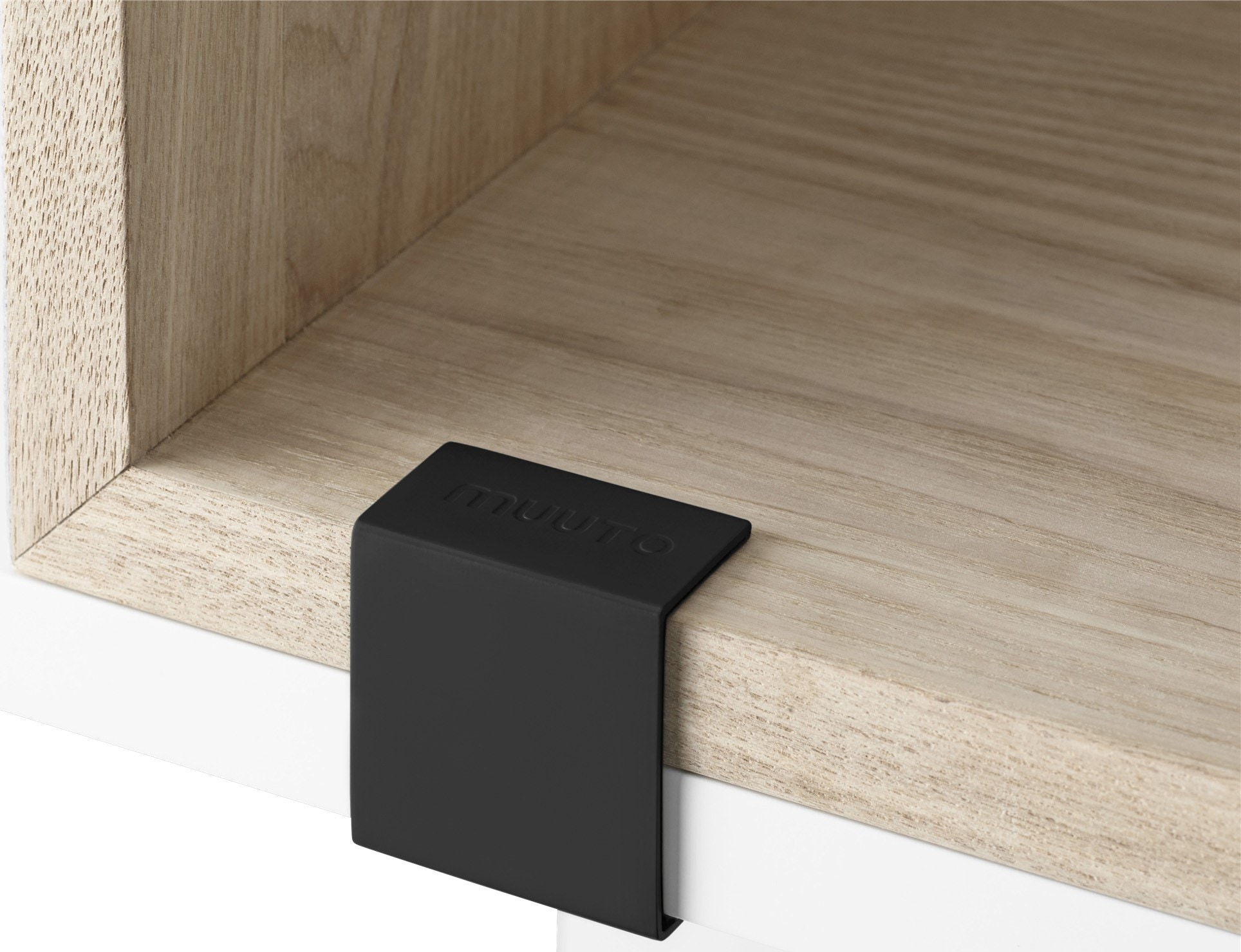 muuto stacked storage system clips set of 5 gr shop canada. Black Bedroom Furniture Sets. Home Design Ideas