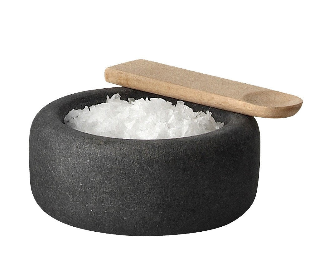 Muuto One Salt Jar