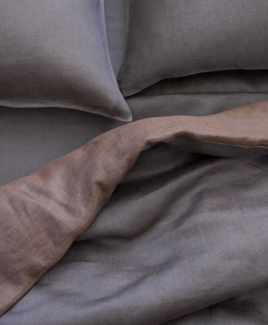 Area Bedding Nile Fitted Sheet