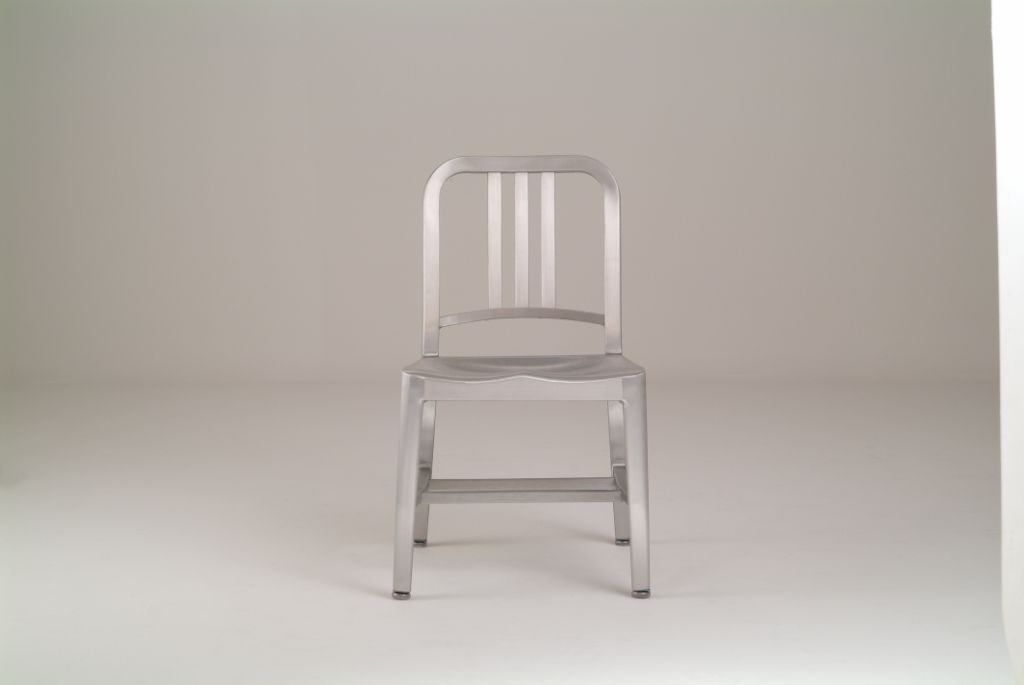 Emeco Navy Child's Chair