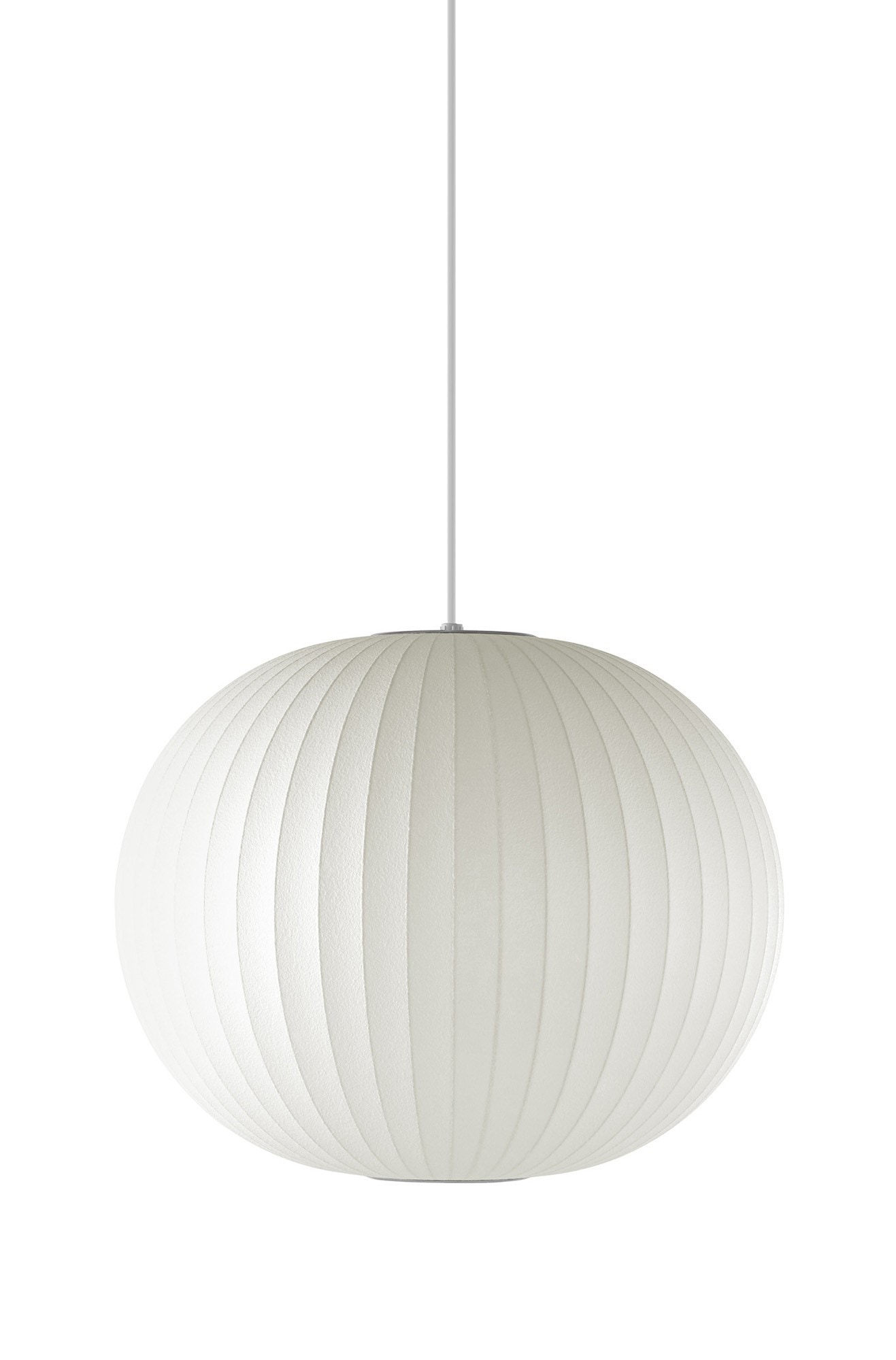 Herman Miller Nelson™ Ball Bubble Lamp Pendant