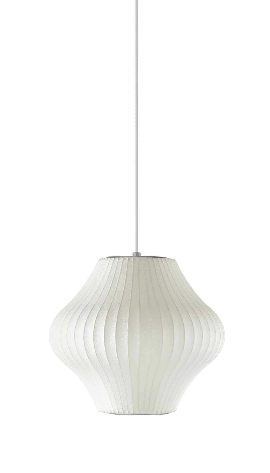 Herman Miller Nelson™ Pear Bubble Lamp Pendant