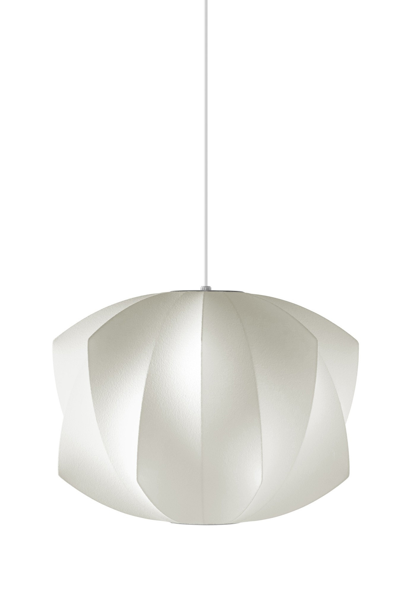 herman miller nelson propeller bubble lamp pendant