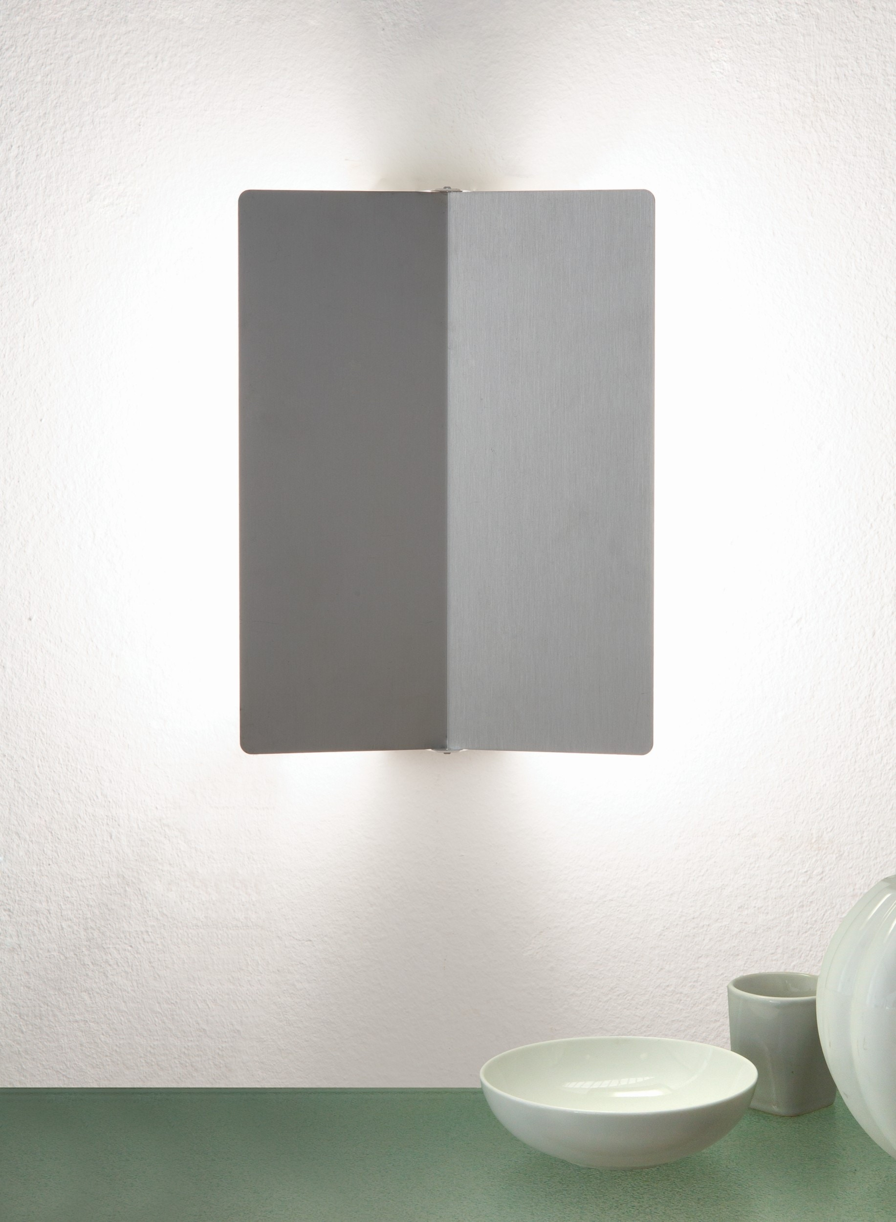 Nemo Italianaluce Applique A Volet Pivotant Plie LED Wall Lamp
