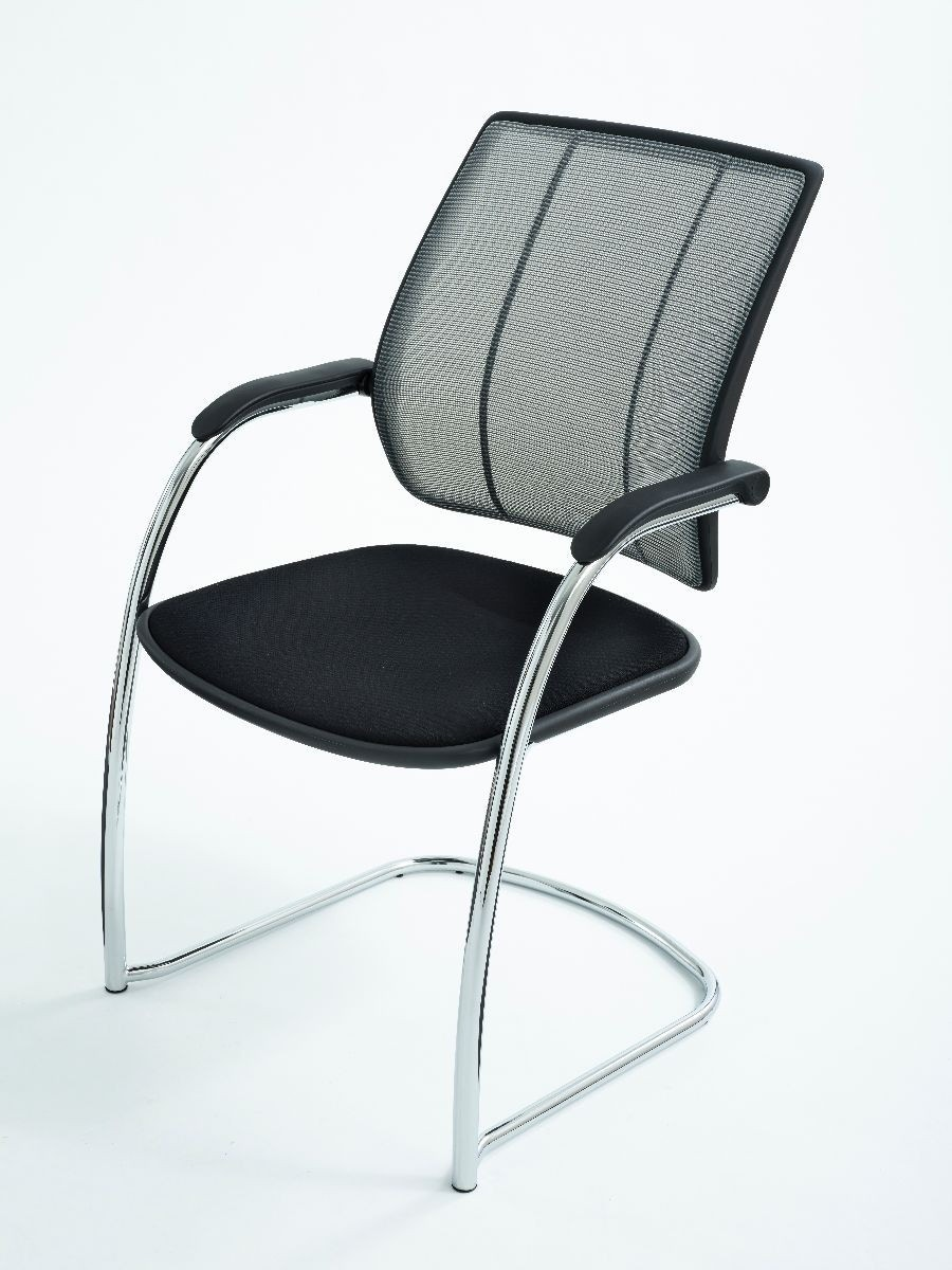 Humanscale Diffrient Occasional Chair