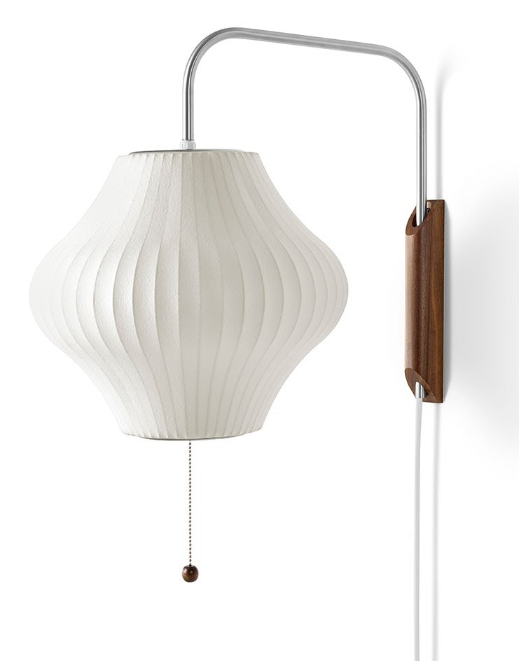 Herman Miller Nelson® Pear® Wall Sconce