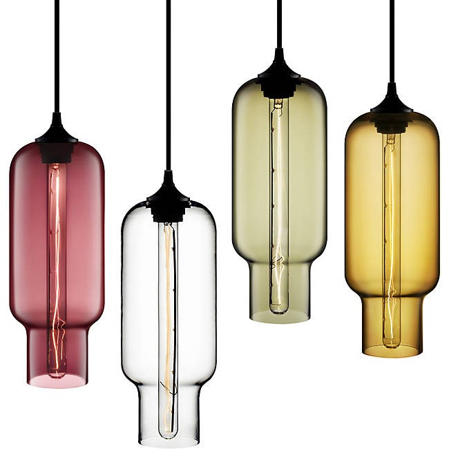 Niche Pharos Pendant Light