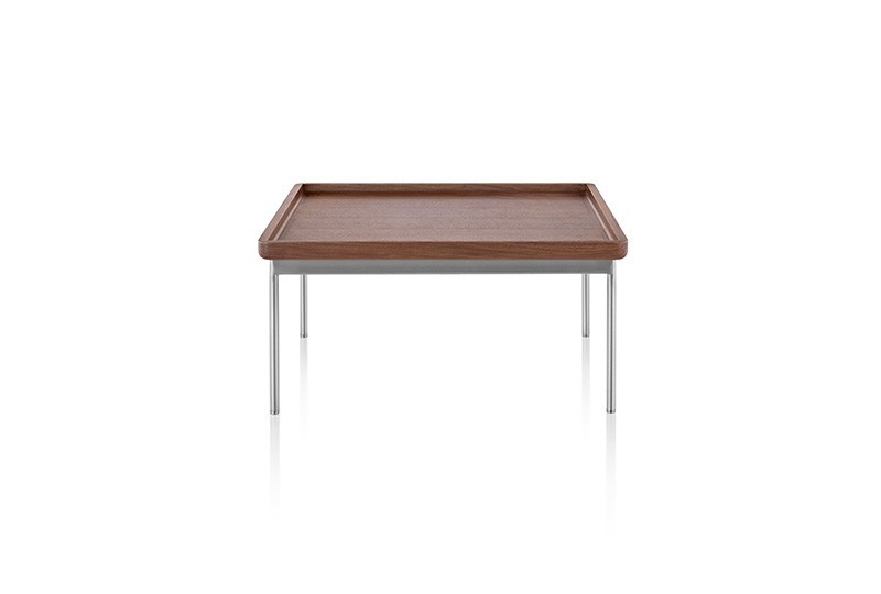 Geiger Tuxedo Component Square Table
