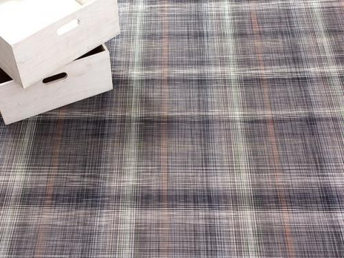 Chilewich Plaid Floormat