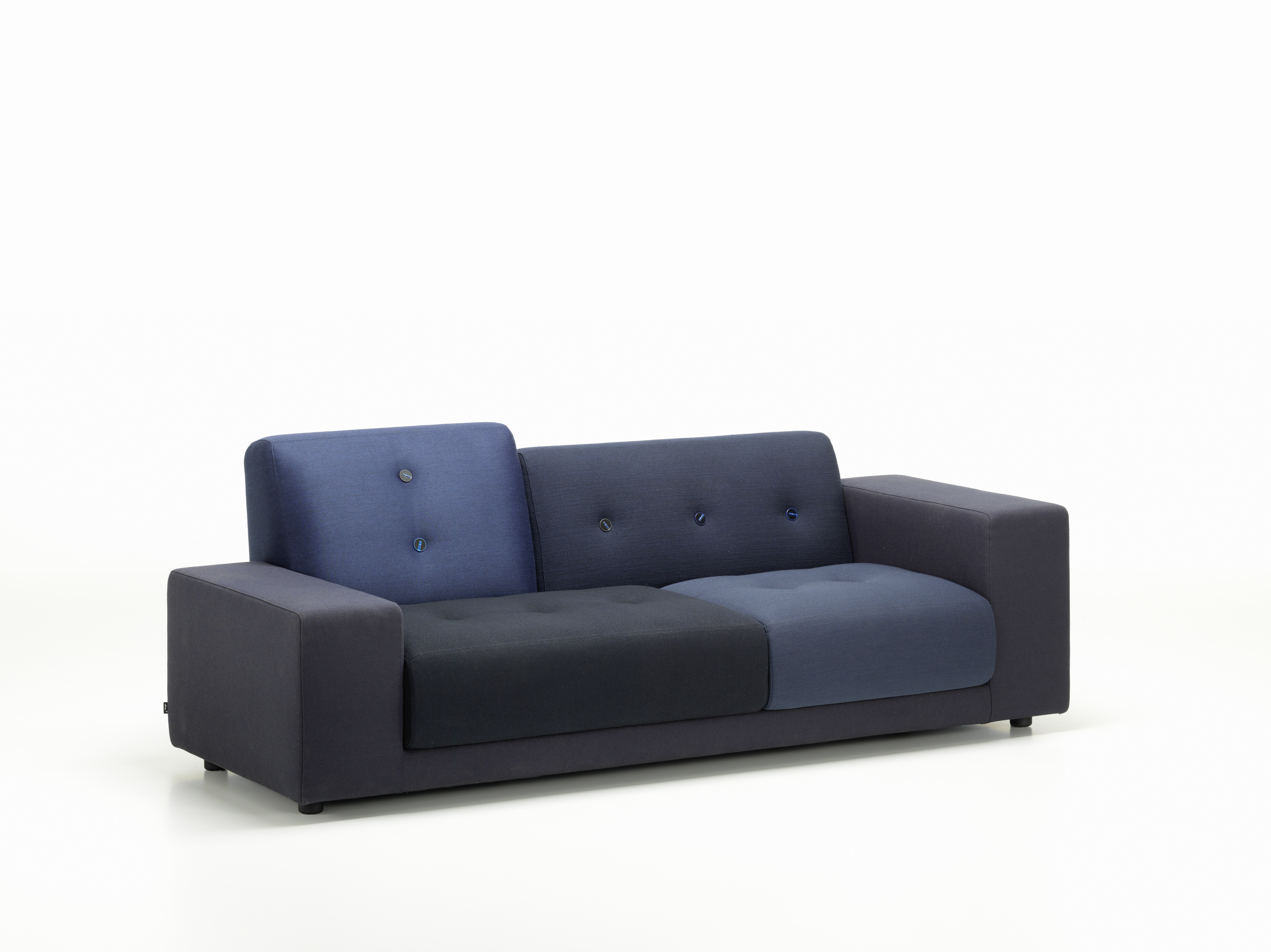 vitra polder compact sofa gr shop canada. Black Bedroom Furniture Sets. Home Design Ideas