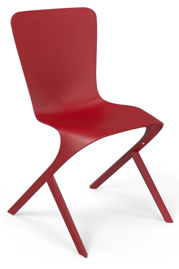 Knoll David Adjaye - Washington Skin Side Chair