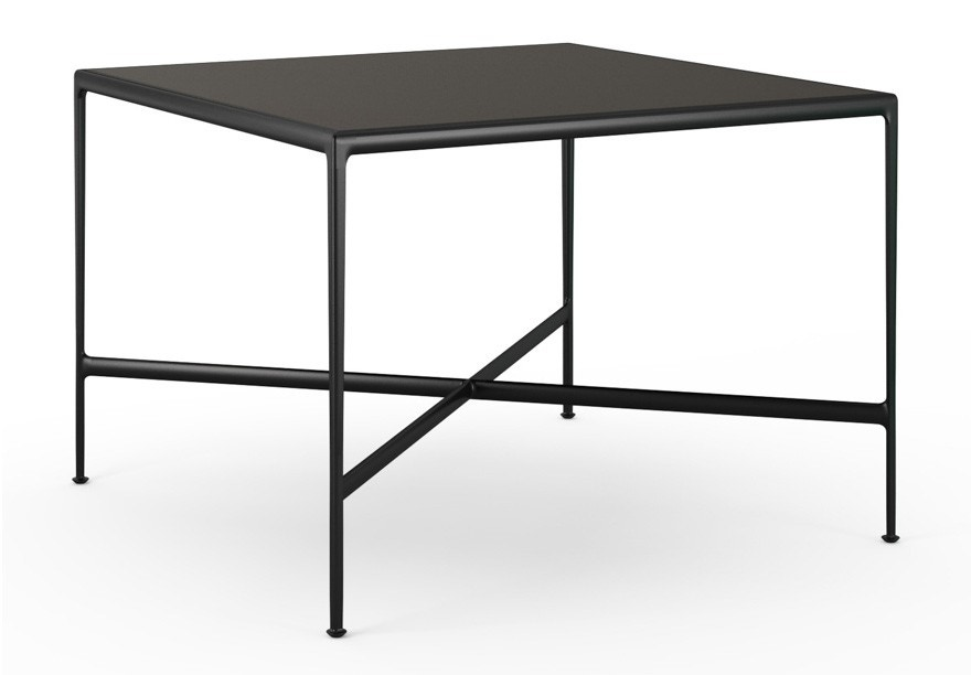 "Richard Schultz 1966 Collection Bar Height Table - 60"" x 60"""