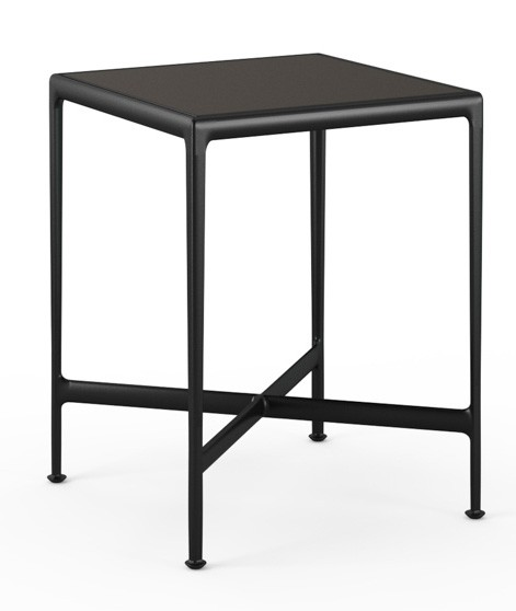 """Richard Schultz 1966 Collection® Counter Height Table - 28"""" x 28"""""""