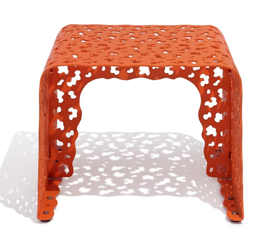 Richard Schultz Topiary® Small Ottoman/End Table