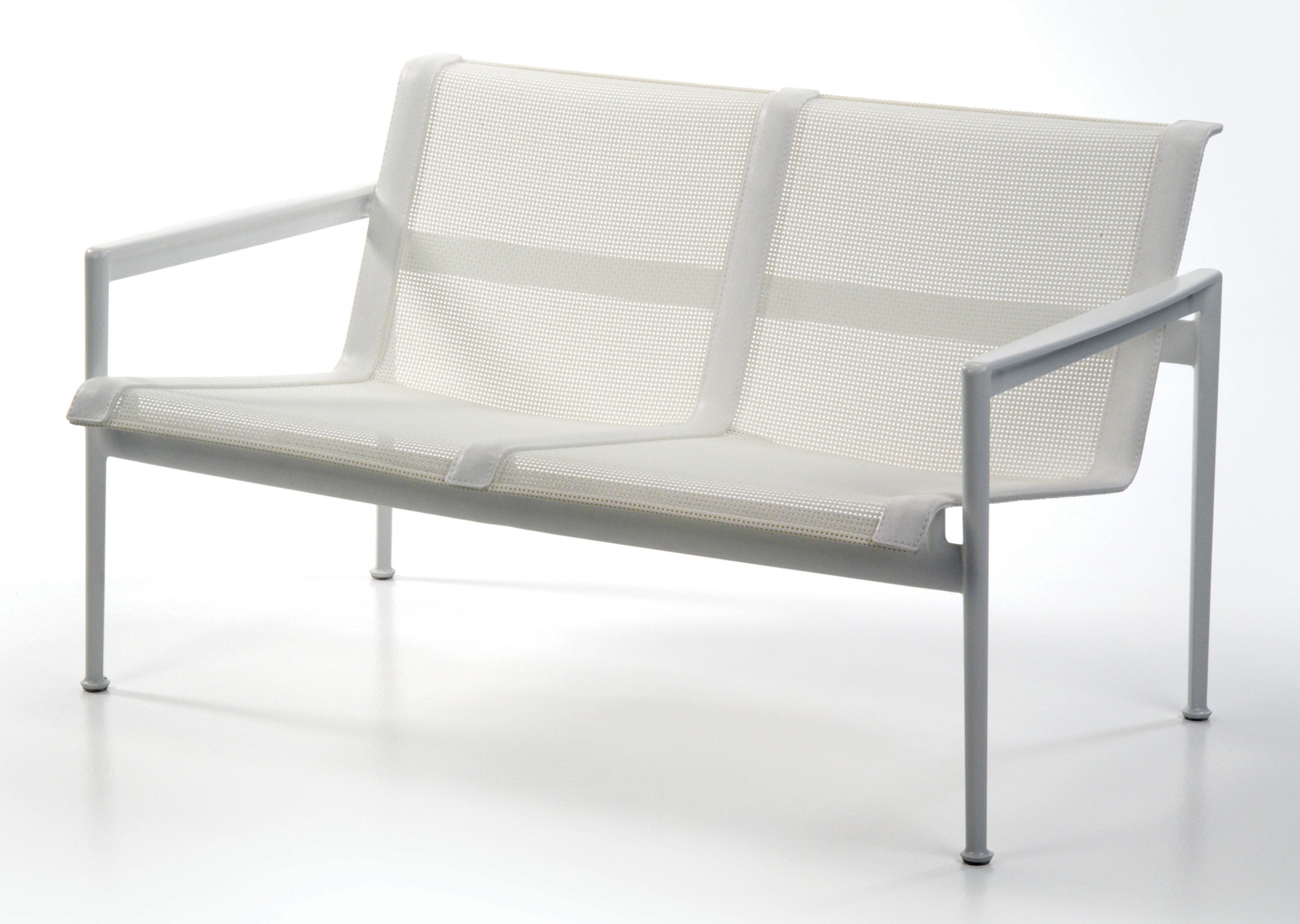 Richard Schultz 1966 Collection® Twin Seat Lounge Chair