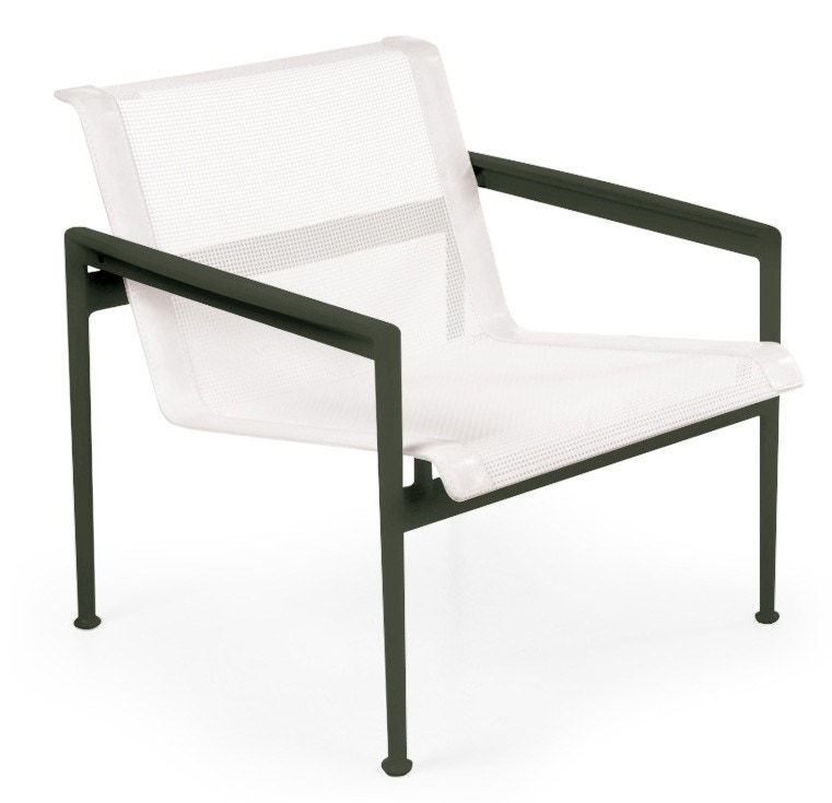 Richard Schultz 1966 Collection Lounge Chair