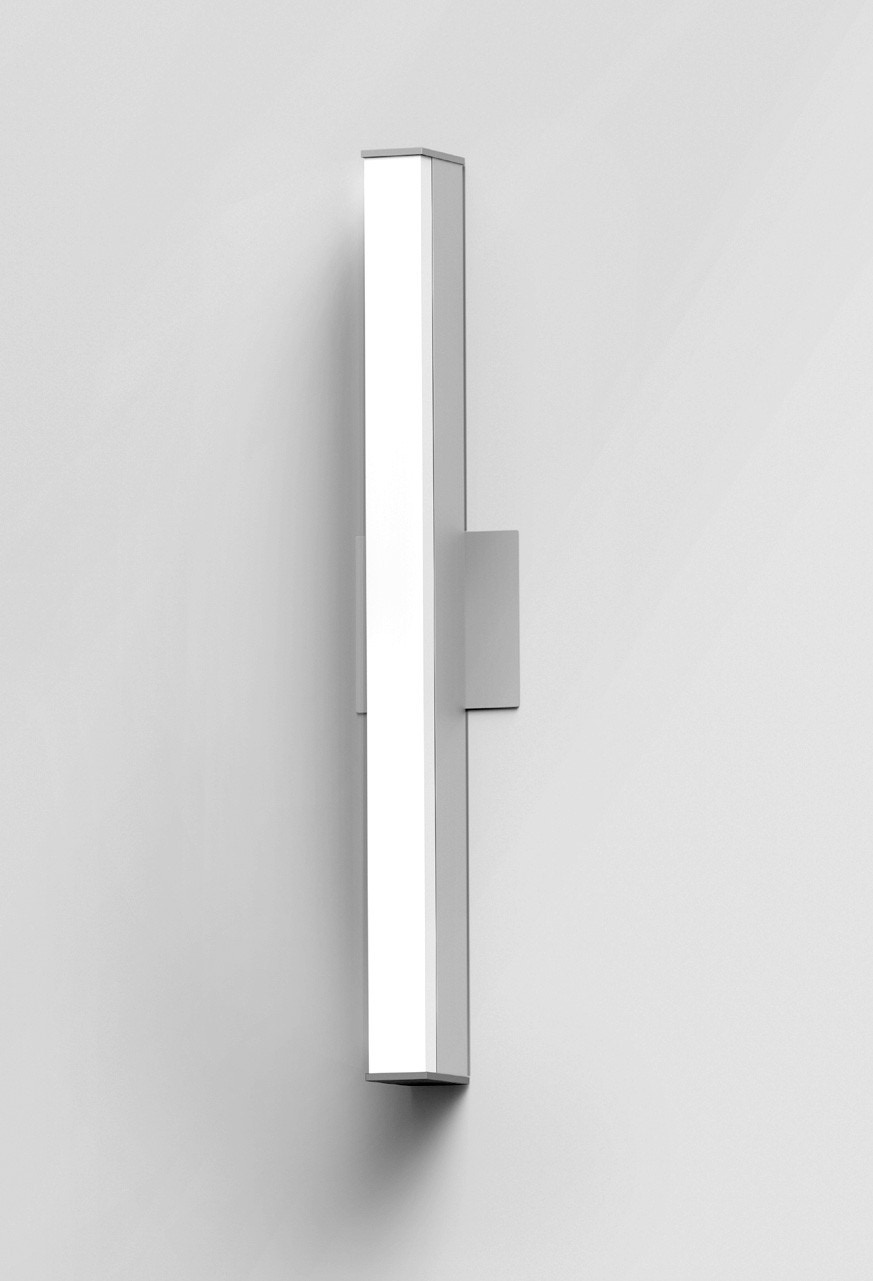 Artemide Ledbar Wall/Ceiling Lamp (Square Cross Section)