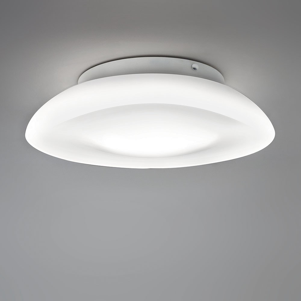 Ron Rezek Lunex Wall/Ceiling Lamp