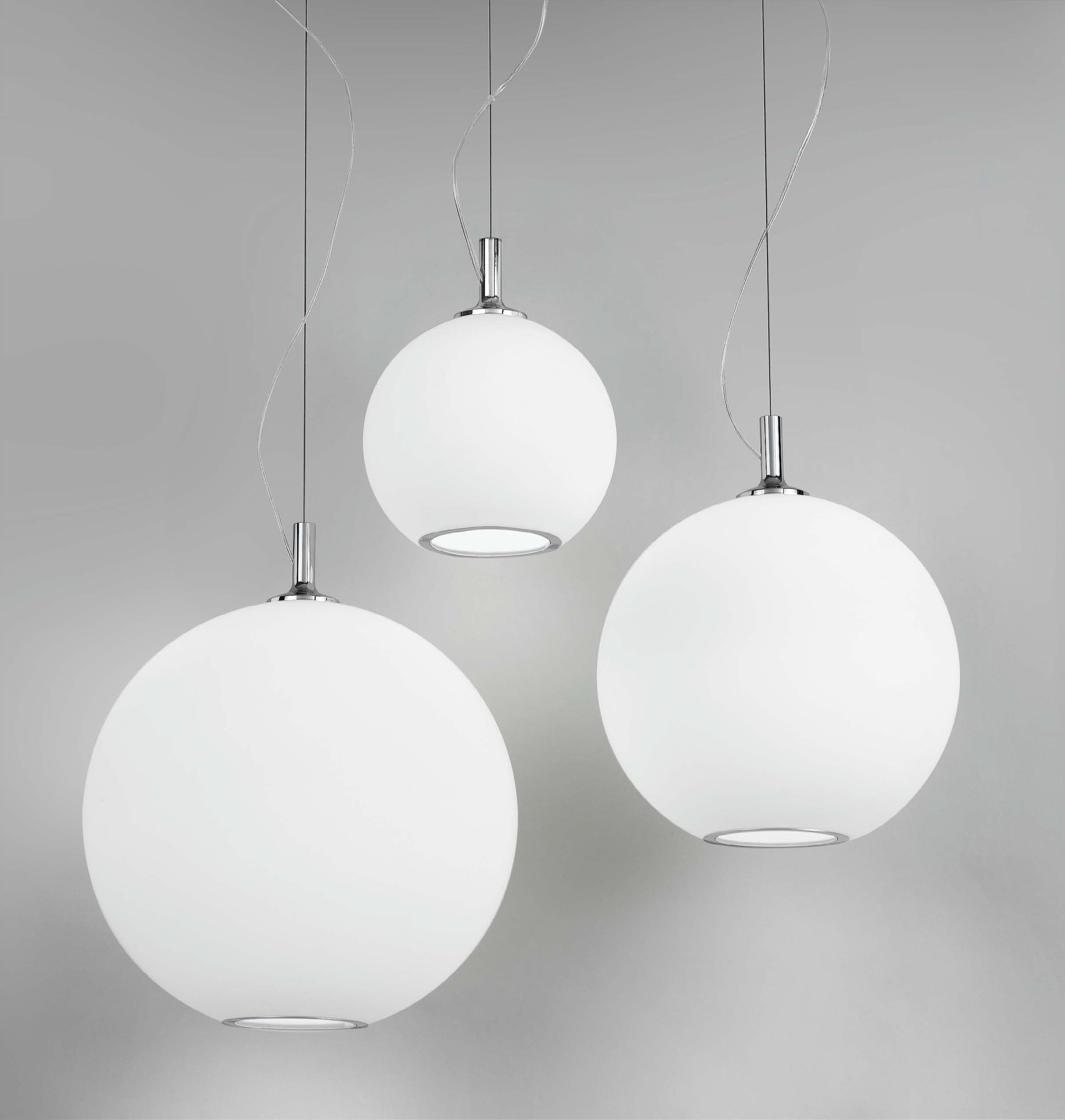 Artemide Sphera Suspension Lamp