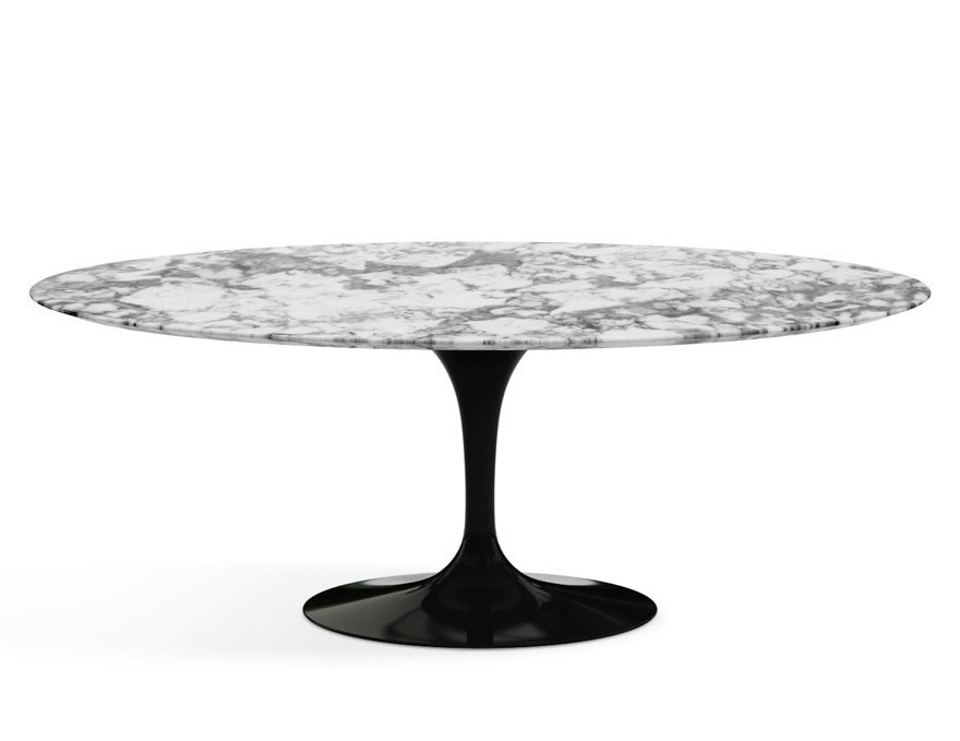 Knoll Saarinen - Oval Dining Table