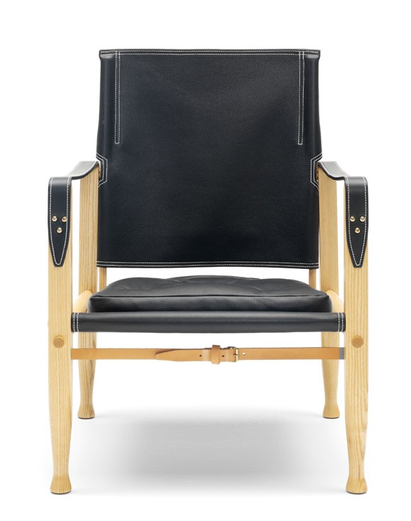 Carl Hansen & Son KK47000 Safari Chair