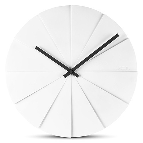 Leff Amsterdam Scope45 Wall Clock