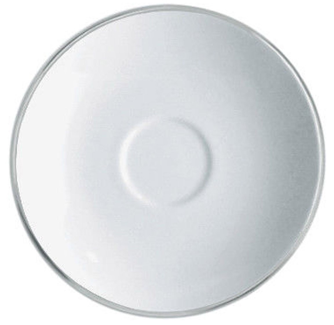 Alessi Mami Saucer For Coffee Cup SG53/88 (Priced Each, Sold in Sets of 6)