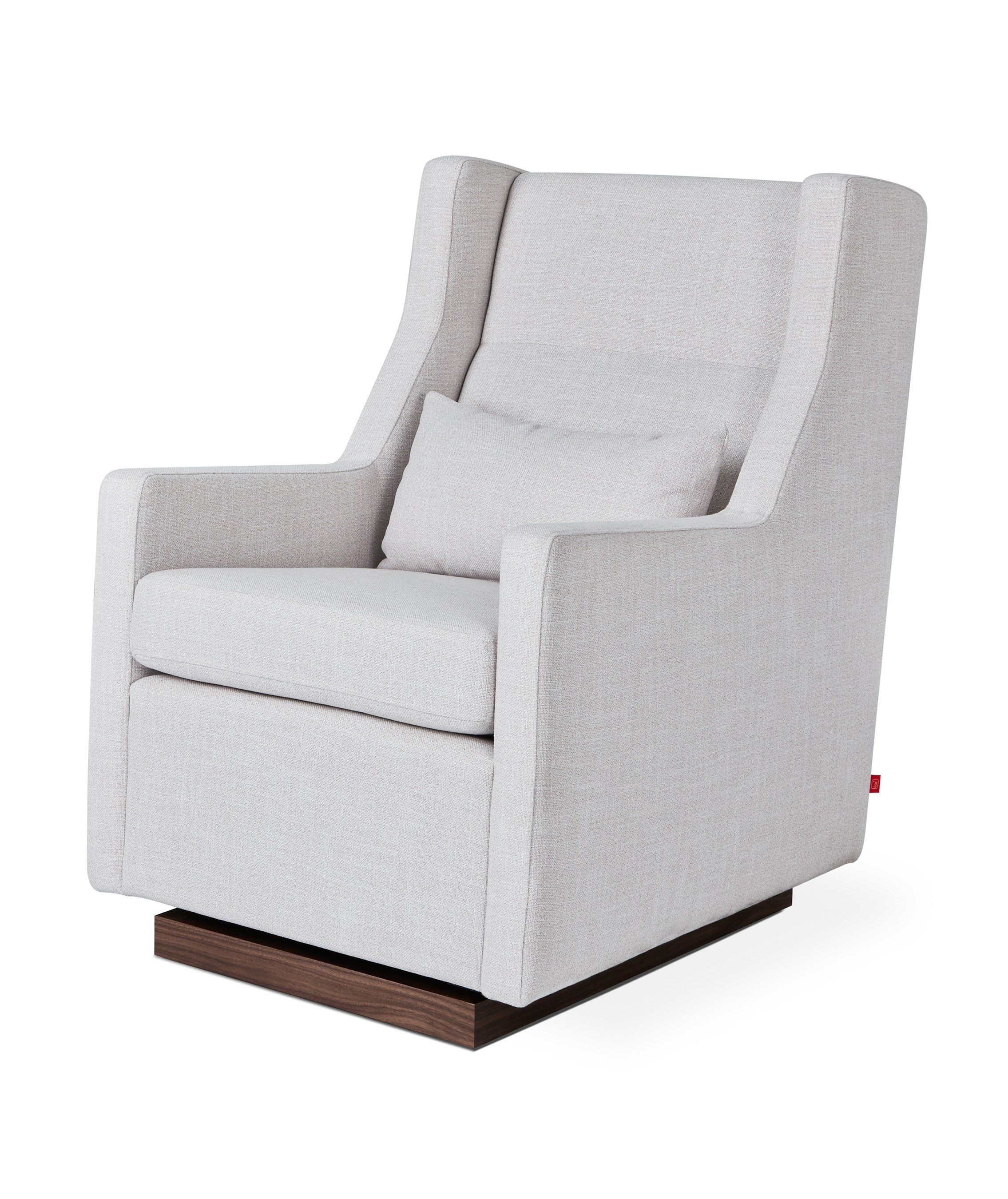 CLEARANCE - Gus* Modern Sparrow Glider, Cambie Parchment