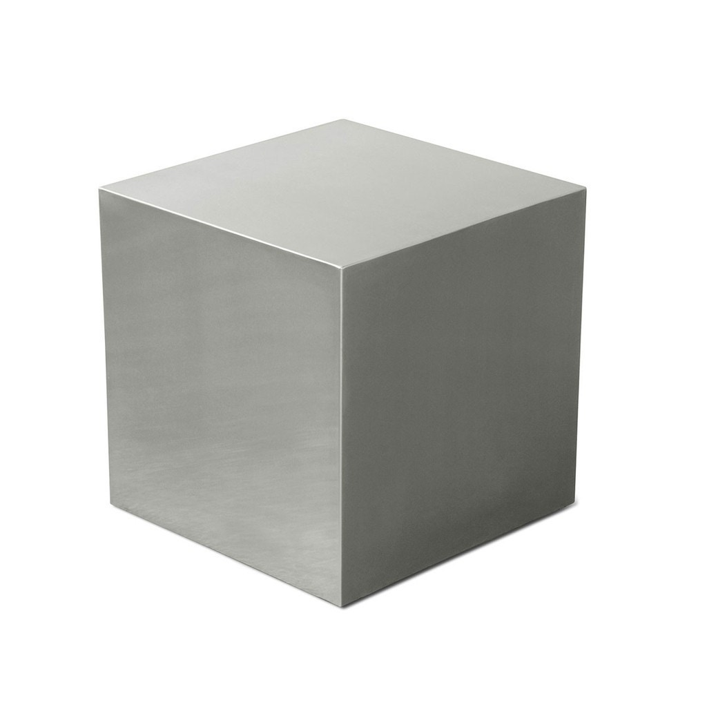 Gus* Modern Stainless Cube