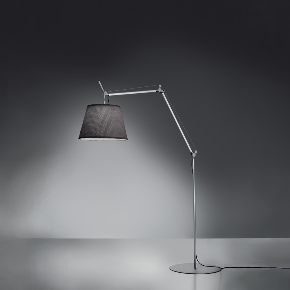Artemide Tolomeo Mega Outdoor Floor Lamp Gr Shop Canada