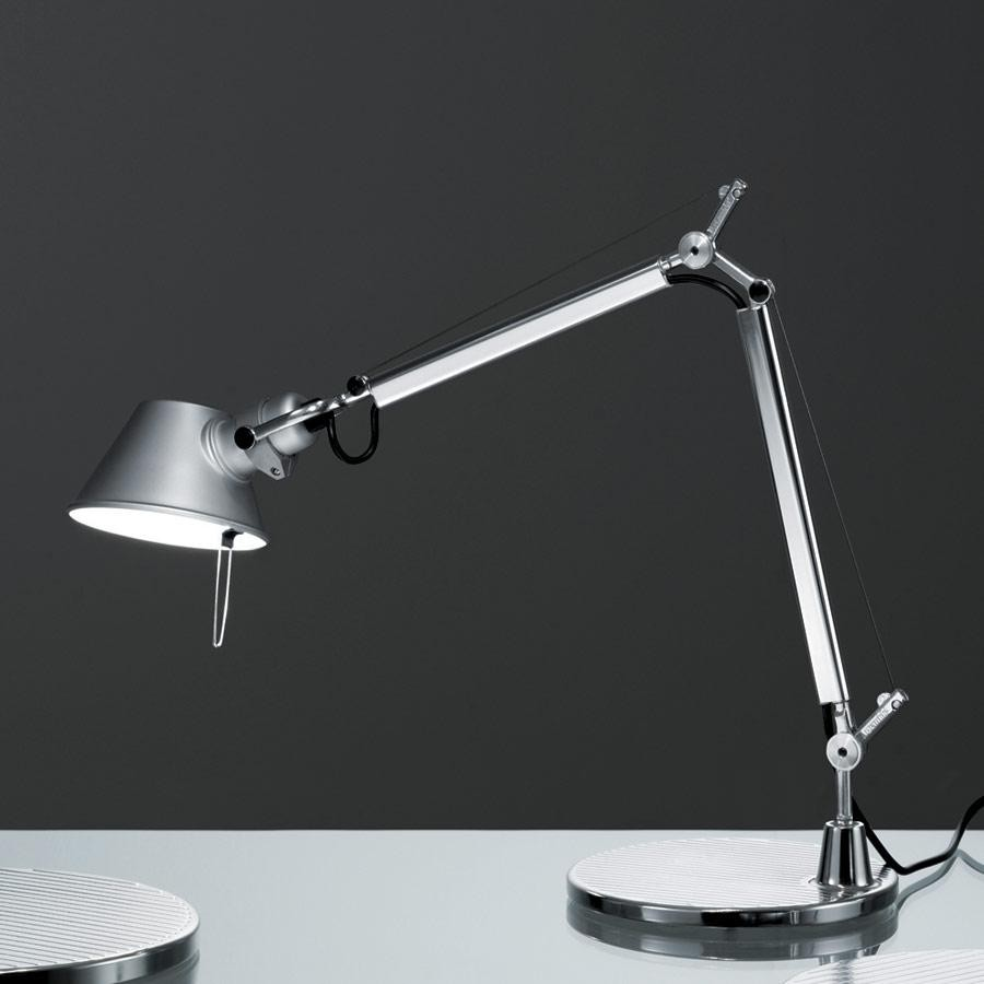 Artemide Tolomeo Micro Table Lamp Gr Shop Canada