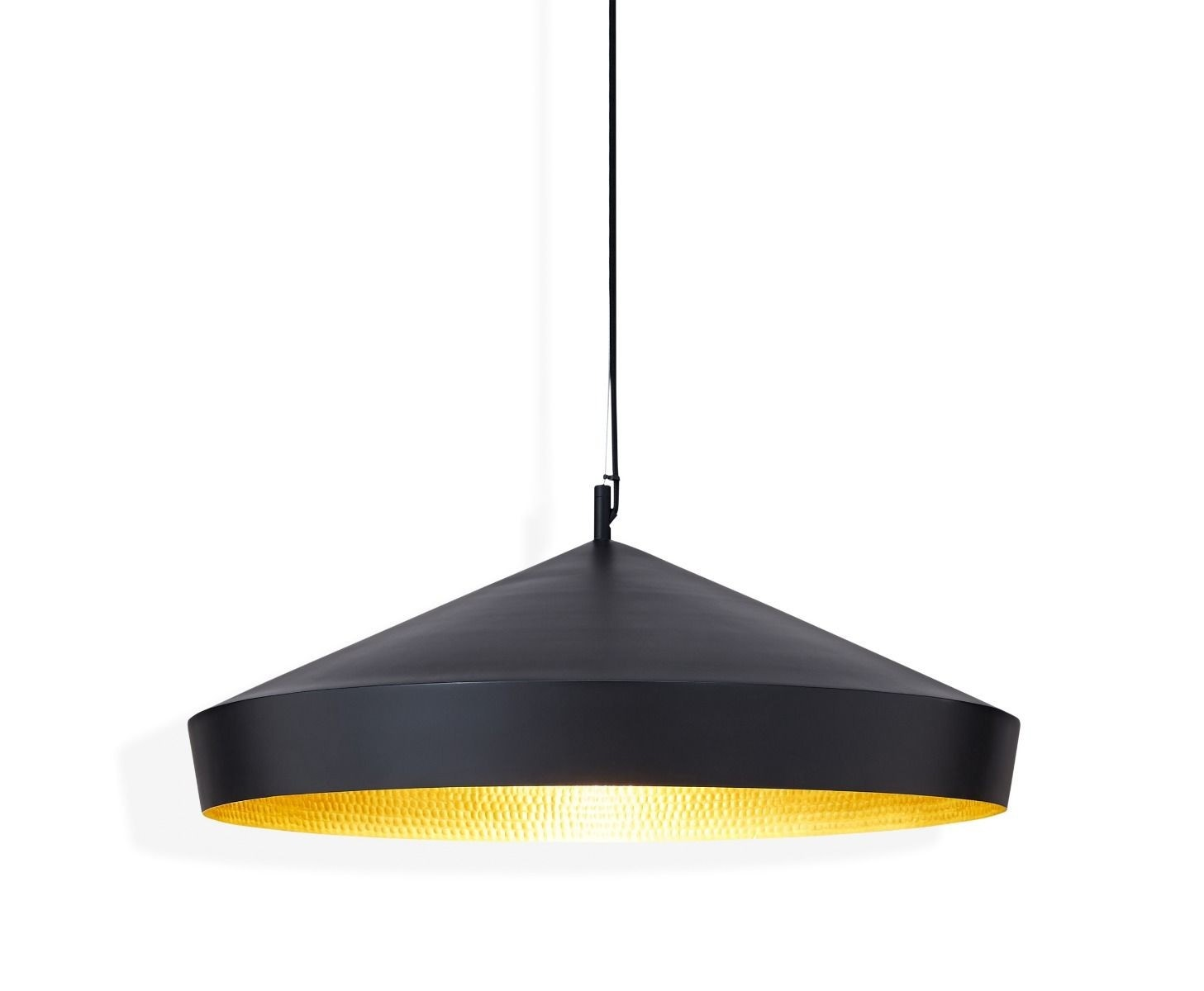 Tom Dixon Beat Flat Pendant Light