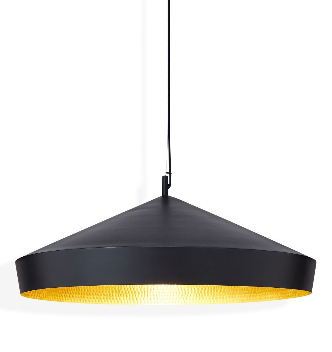 Tom Dixon Beat Flat Pendant Lamp