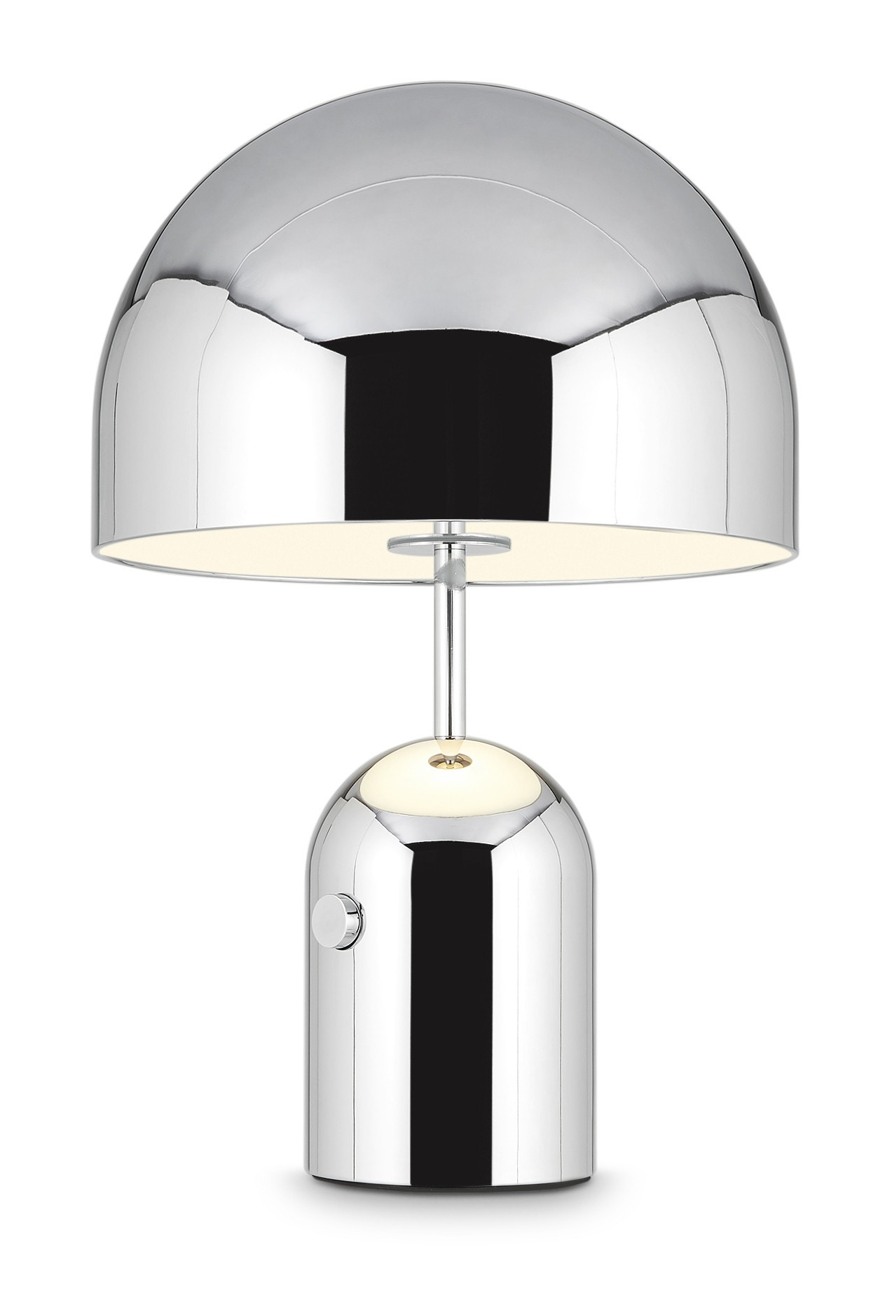 Tom Dixon Bell Large Table Lamp Gr Shop Canada
