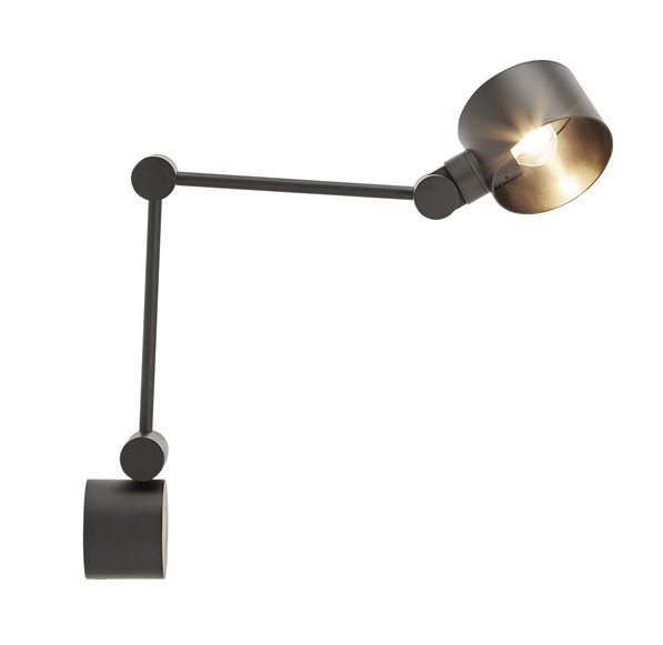 Tom Dixon Boom Wall Lamp